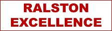 Ralston Excellence Sticky Logo
