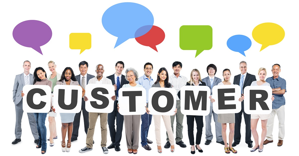 voice of the customer voc analysis is essential for process