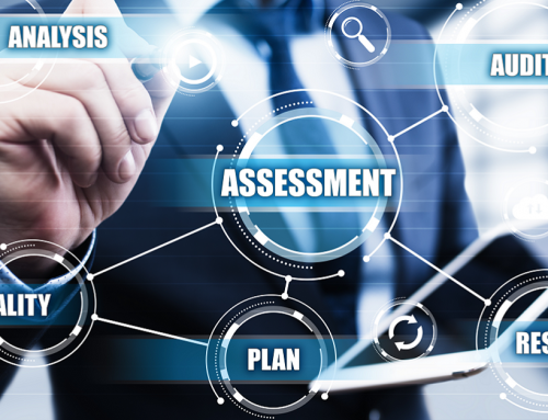 Collaborative Assessments – Faster, Less Costly, More Efficient