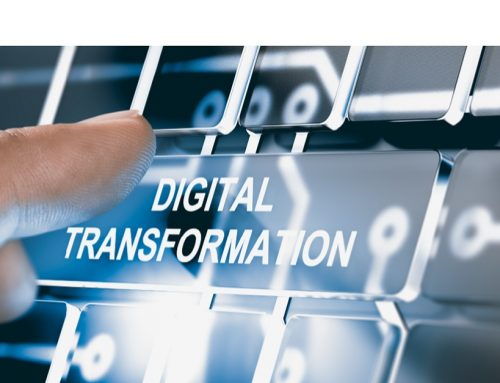 Alignment of Process Management and Digital Transformation